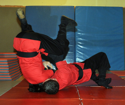 Wrestling remains an important sport, fighting tradition and cultural treasure in Iranian culture even today, and was considered the basis of Persian warrior training.